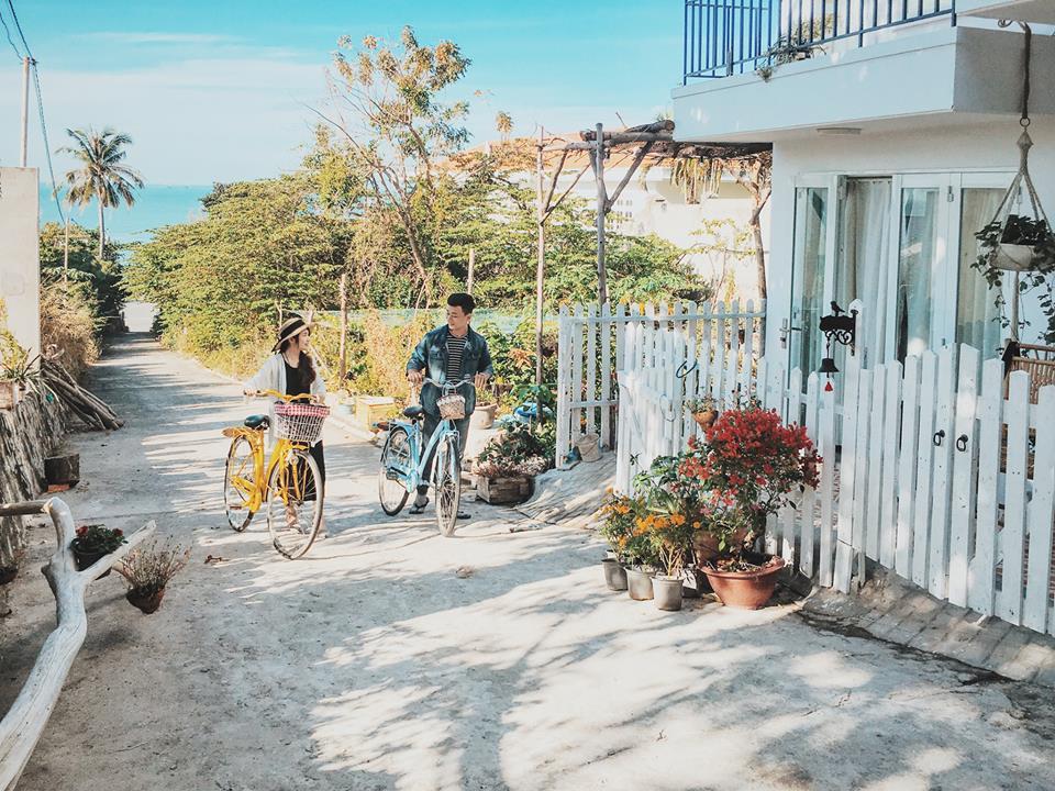 Homestay Sea La Vie Vũng Tàu-nơi thu hút các bạn trẻ