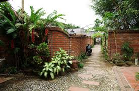 Vespa's House