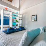 phòng ngủ tại Life's a Beach