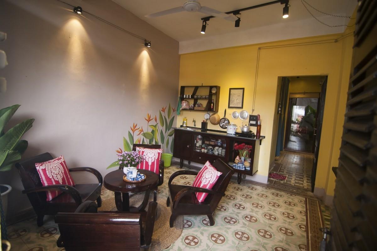 NYA2 homestay Đà Nẵng
