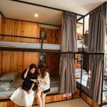 Phòng Dorm siêu xinh