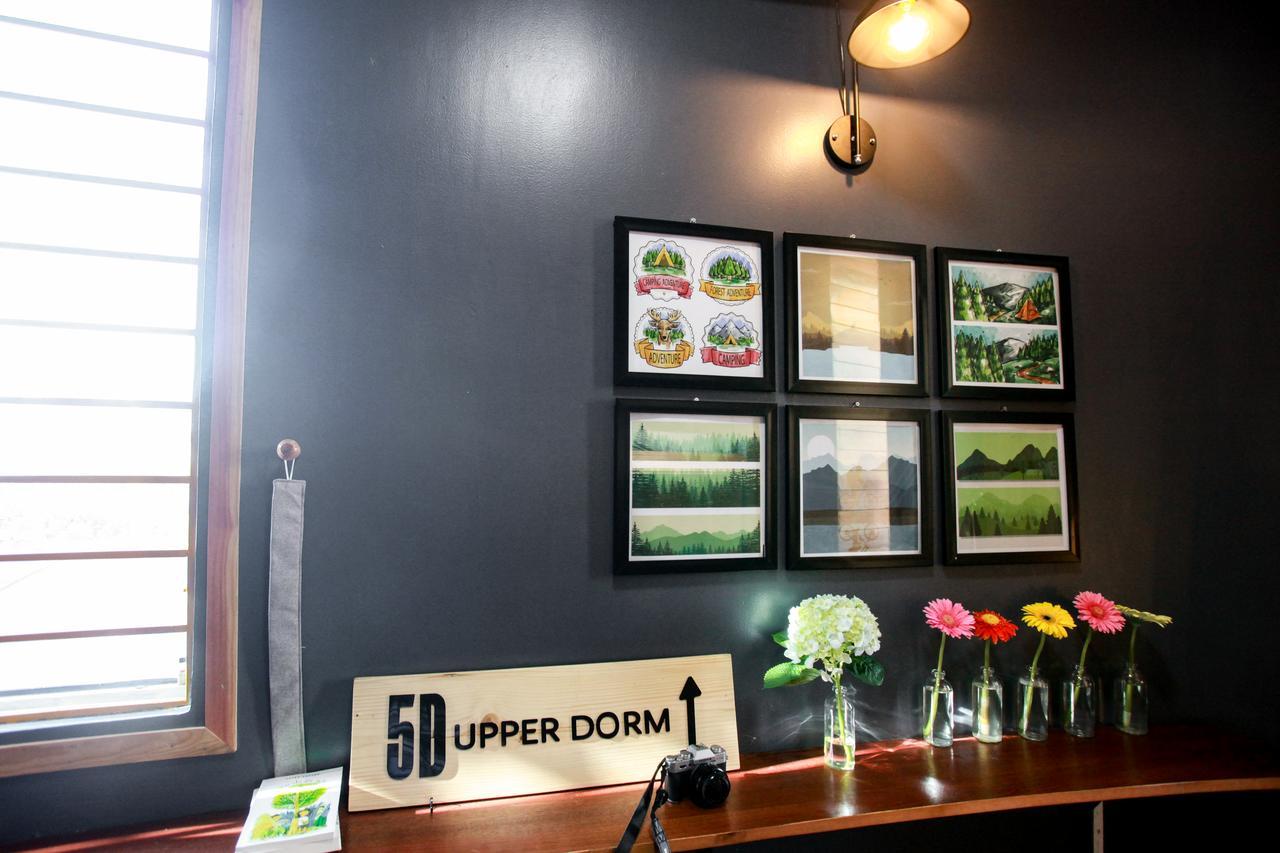 5D Upper Dorm Đà Nẵng
