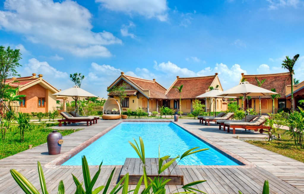 Thung Mây Farm