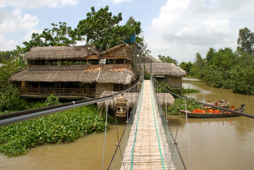 Homestay Nguyen Shack - hình ảnh thân quen của vùng Nam Bộ