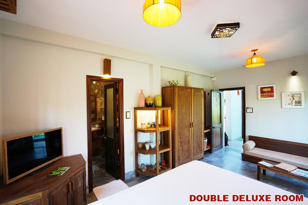 Double Dulex room