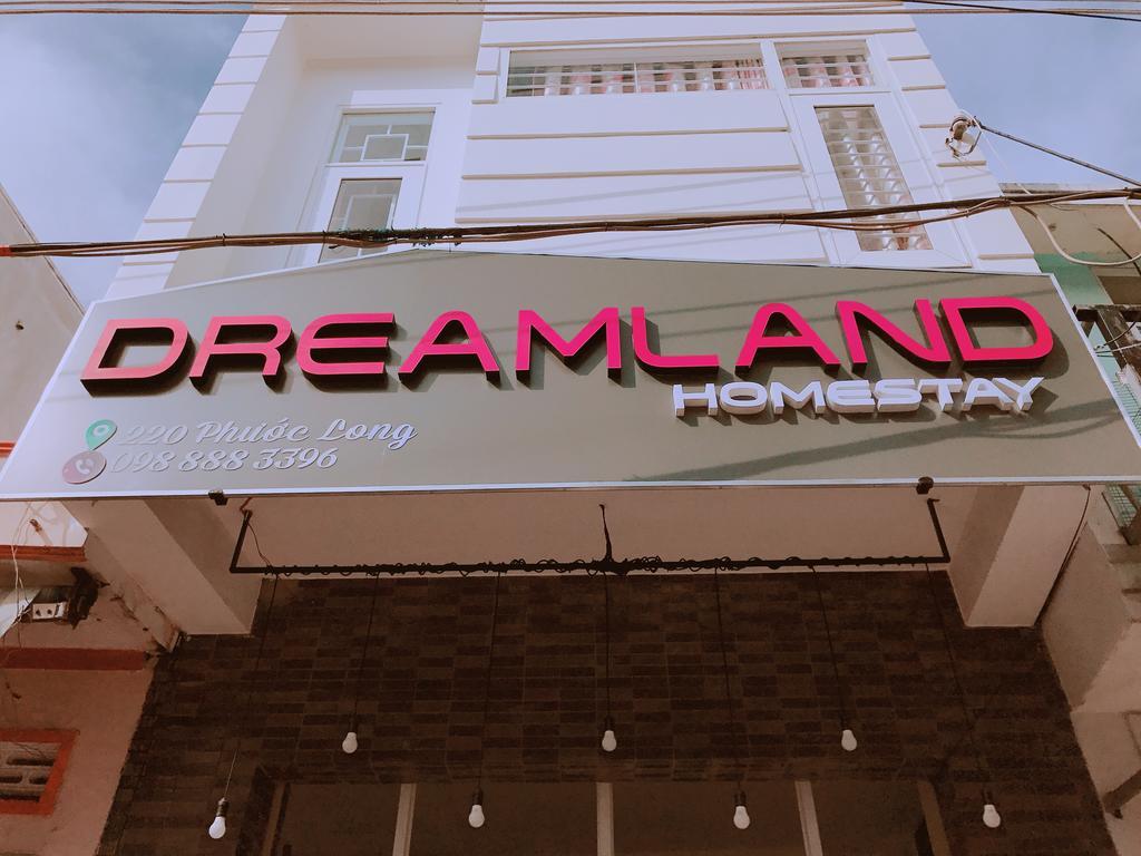 Vùng đất của những giấc mơ đây rồi!
