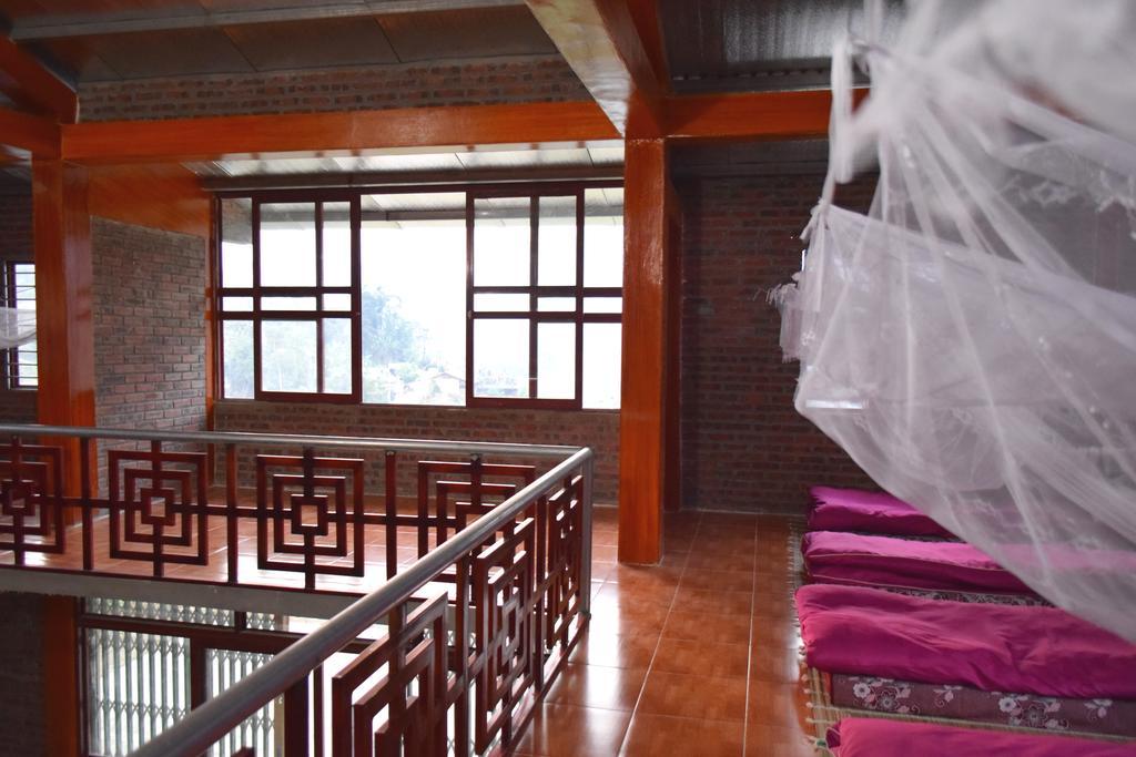 Cách bài trí phòng tại Hoàng Kim Homestay