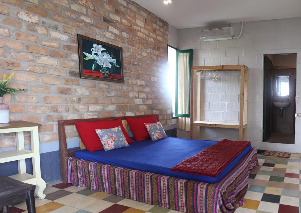 Phòng đẹp, thoáng đãng và rất thoải mái