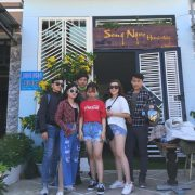 Song Ngọc homestay