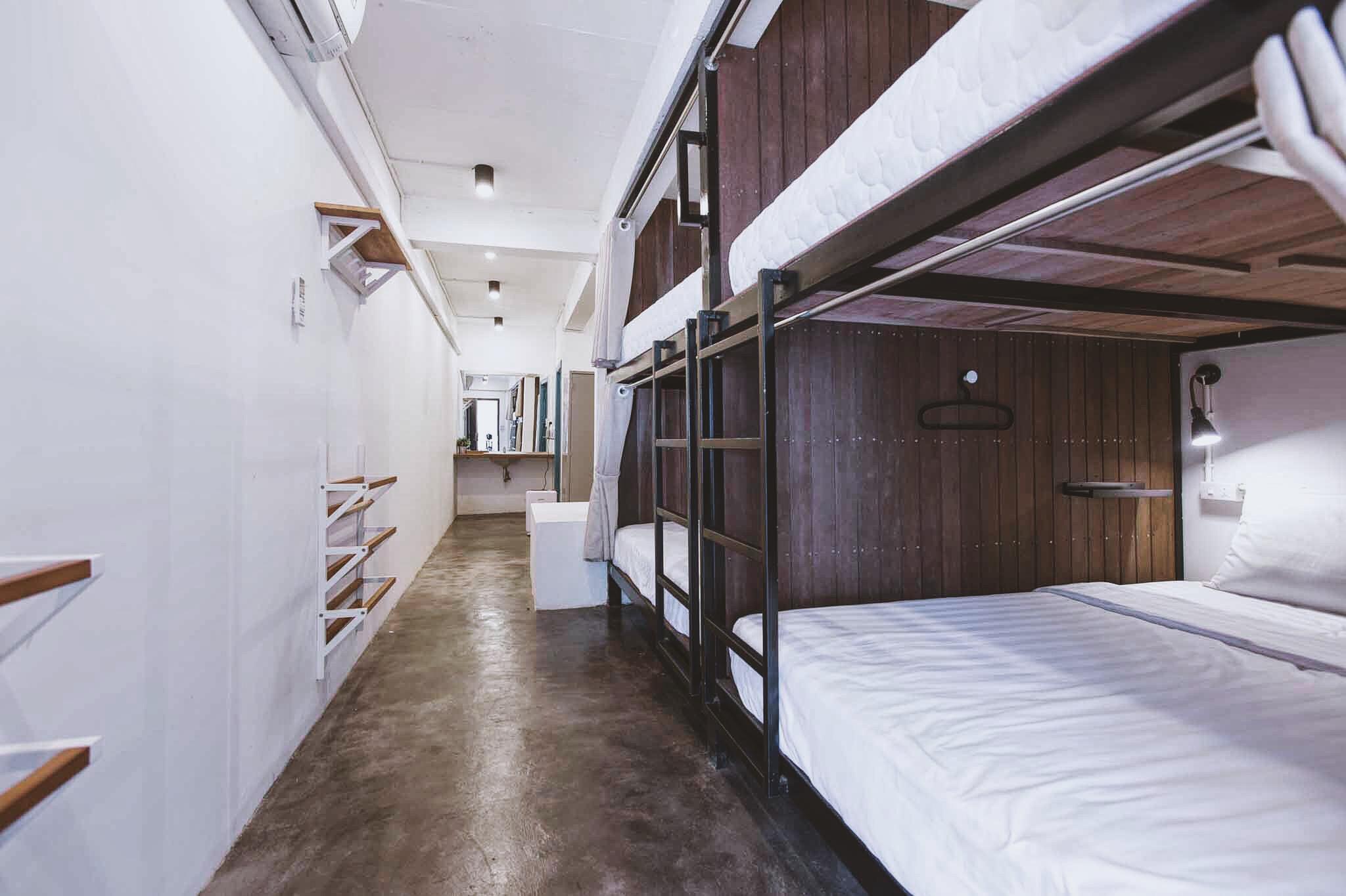Phòng nghỉ ở của 88hilltop