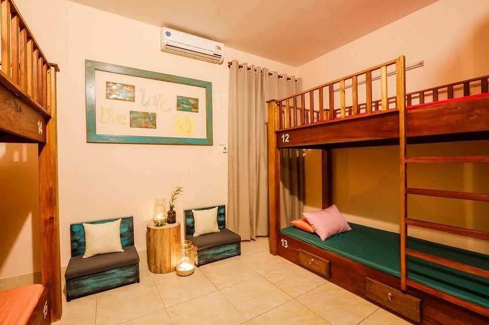 giường tầng xinh xắn tại Home – Quy Nhơn Bed & Room