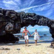 Đảo ngọc Lý Sơn