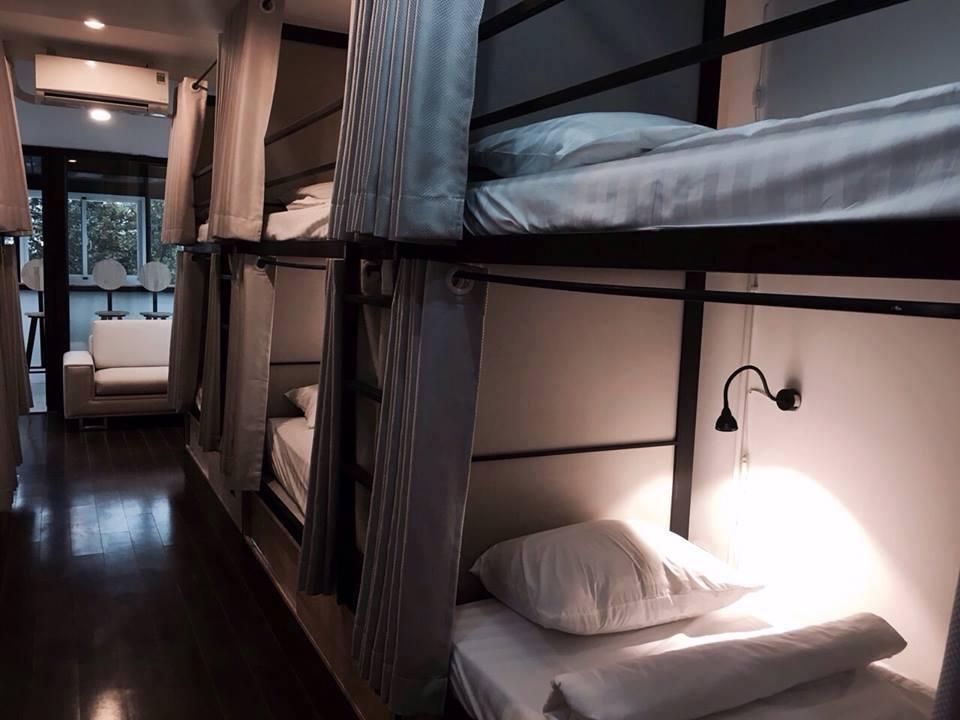 Phòng dorm tại The Laban