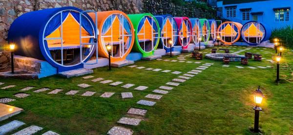 The Circle Viet Nam Hostel