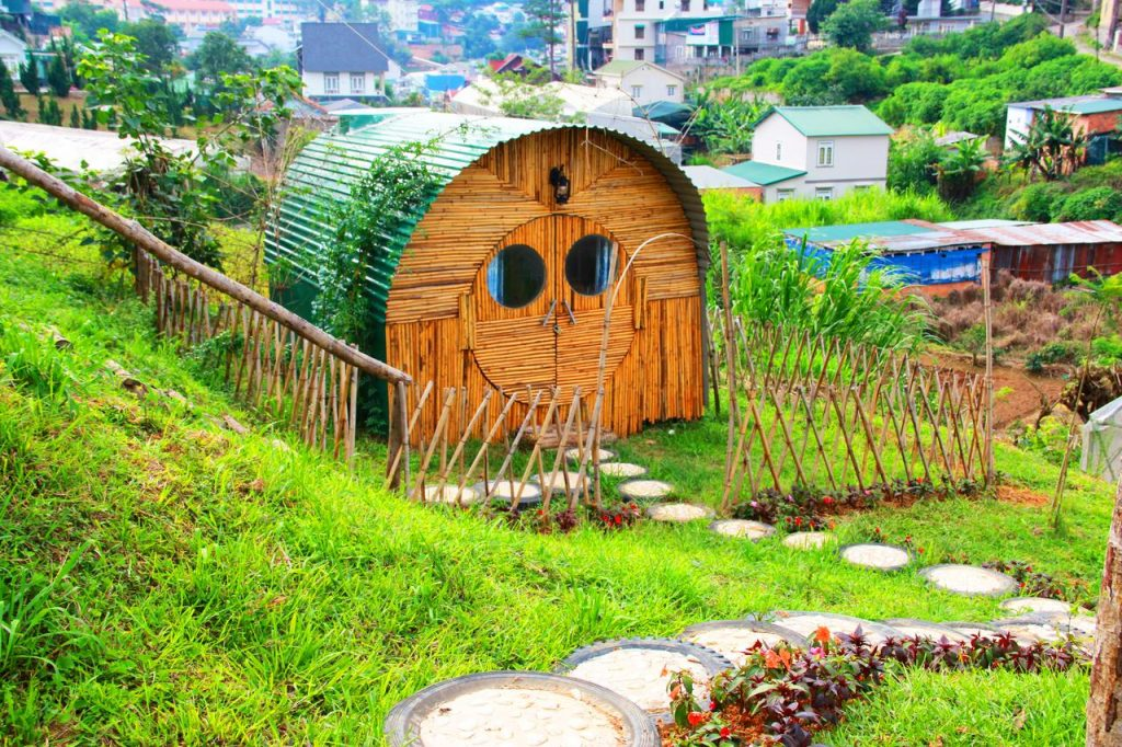 Hobbit Villa