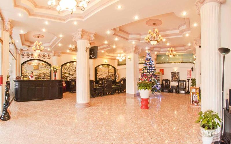 khách sạn Đại Lợi
