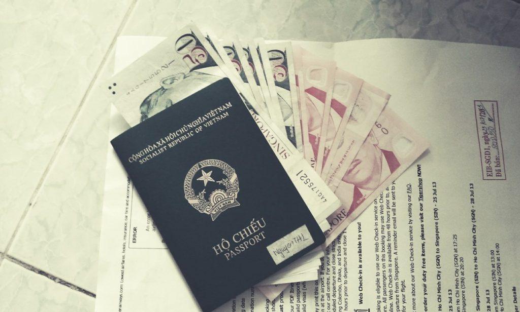 Điều kiện xin Visa Multiple Hàn Quốc