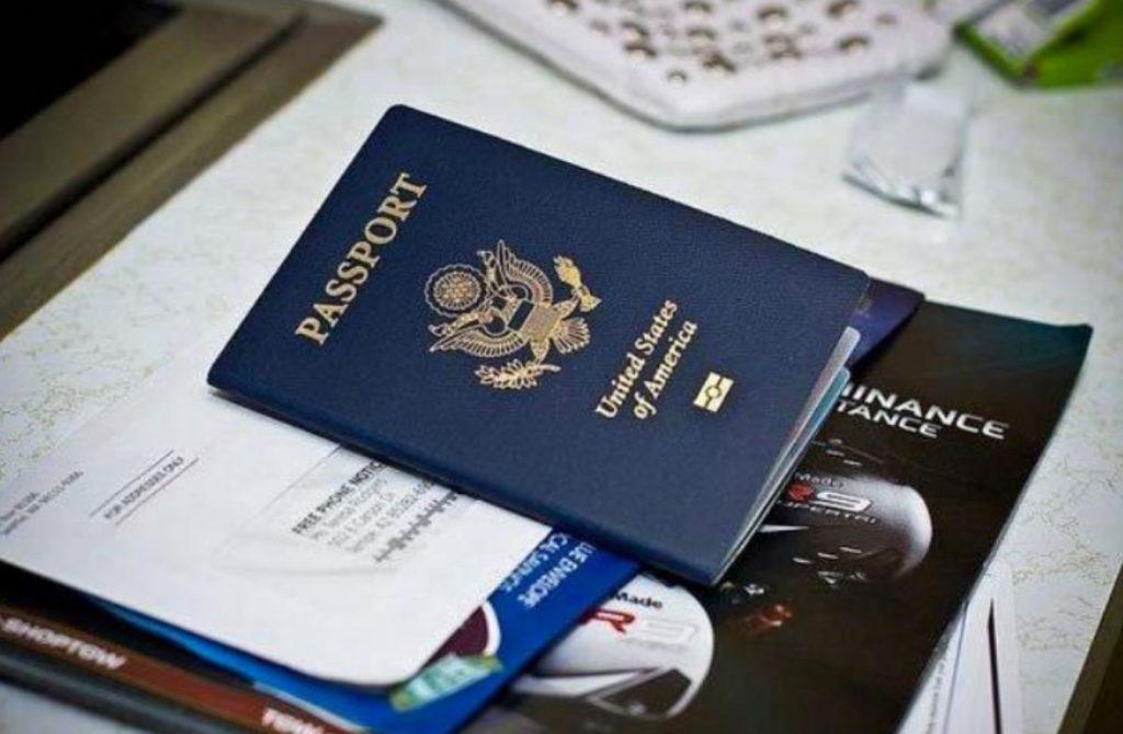 Giấy tờ hồ sơ xin Visa Multiple Hàn Quốc