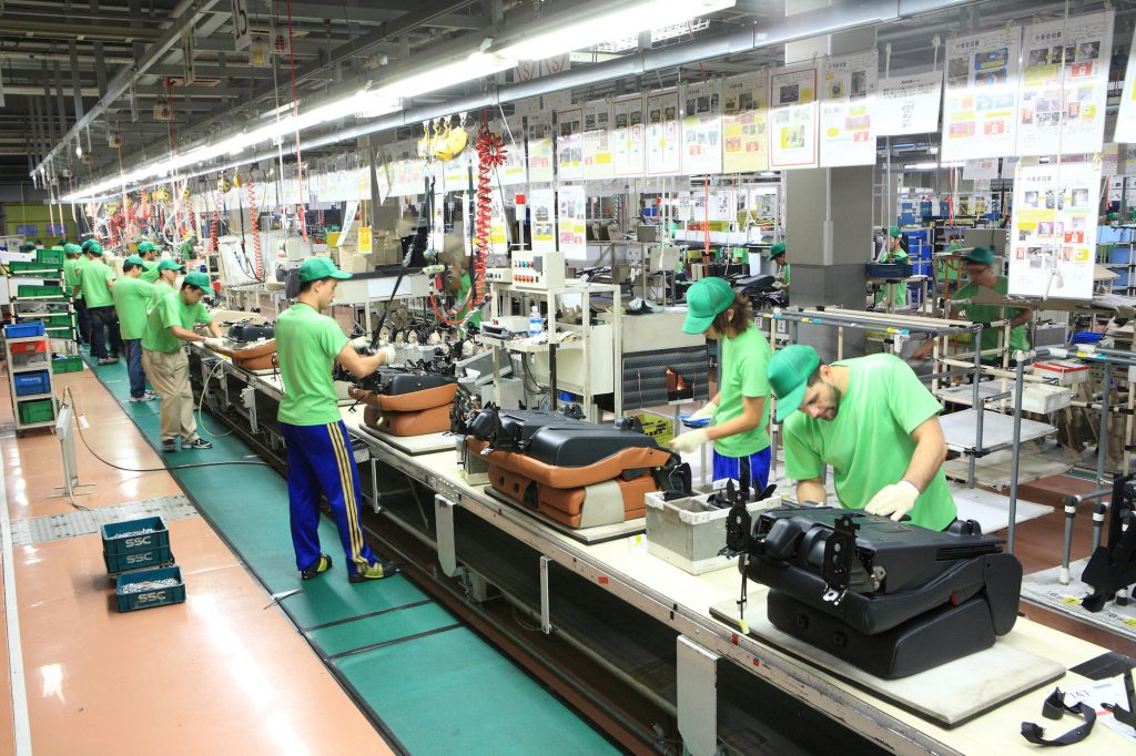 Visa lao động cho người sang Nhật làm việc.