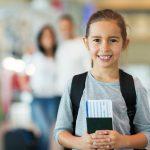 bổ sung trẻ vào hộ chiếu của cha mẹ đơn giản hơn.