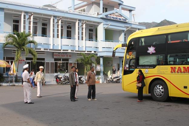 Bến Xe Phía Nam Thành phố Nha Trang