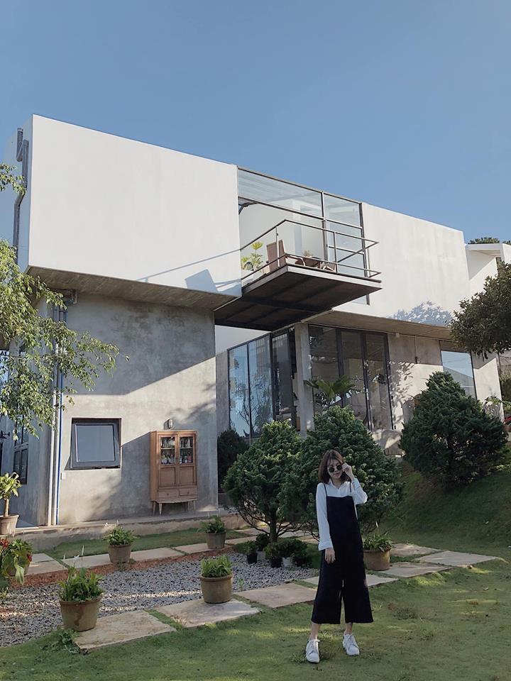 Choi House đẹp long lanh xinh xắn