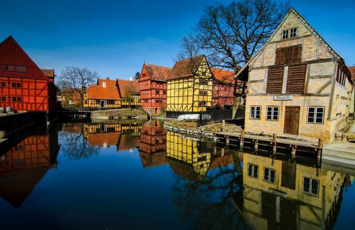Các điểm du lịch nổi tiếng tại Đan Mạch