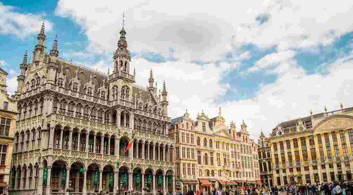 Môi trường làm việc hấp dẫn tại Bỉ