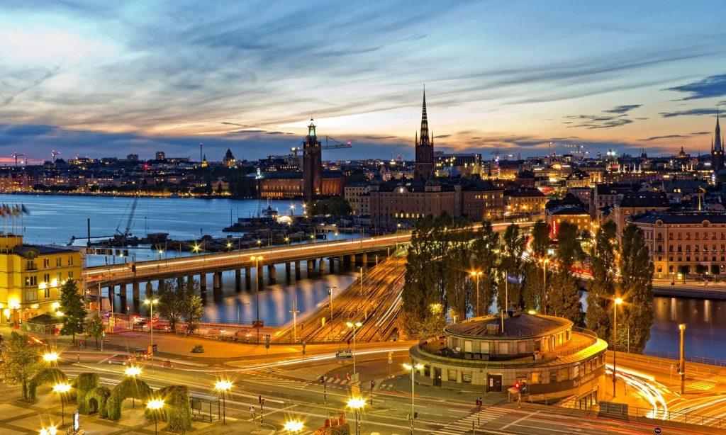 Giấy tờ cần thiết cho chuyến đi tới Thụy Điển