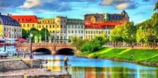 Thụy Điển -quốc gia với nhiều điều đặc biệt nhất