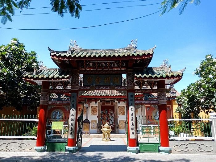 Hội quán Triều Châu