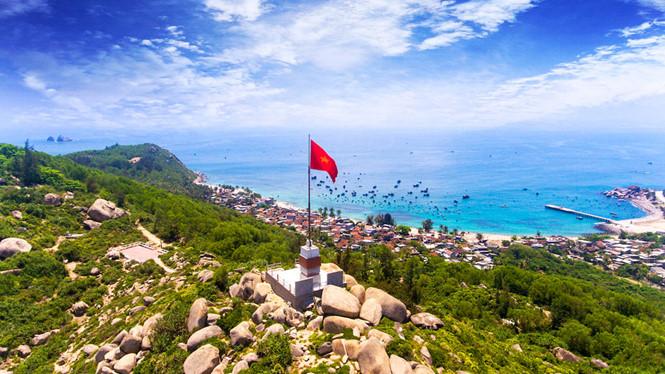 Hải Đảo Cù Lao Xanh