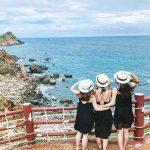Quy Nhơn - Điểm nóng du lịch được săn lùng trong năm 2020
